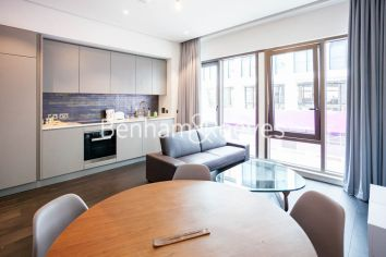 Studio flat to rent in Victoria Street, Westminster, SW1H-image 3
