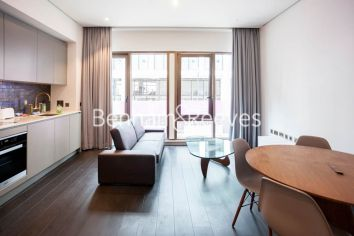 Studio flat to rent in Victoria Street, Westminster, SW1H-image 4
