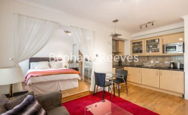 Studio flat to rent in Nell Gwynn House, Sloane Avenue, Chelsea, SW3-image 2