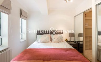 Studio flat to rent in Nell Gwynn House, Sloane Avenue, Chelsea, SW3-image 3