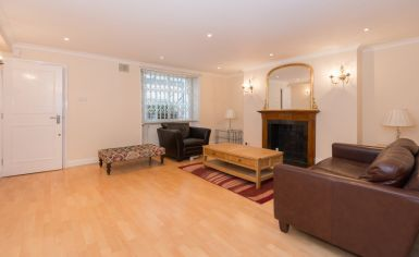 1 bedroom(s) flat to rent in Brompton Square, Knightsbridge, SW3-image 1