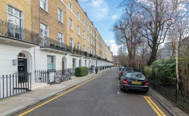 1 bedroom(s) flat to rent in Brompton Square, Knightsbridge, SW3-image 7