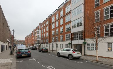 2 bedroom(s) flat to rent in Royal Westminster Lodge, Elverton Street, Victoria, SW1-image 4