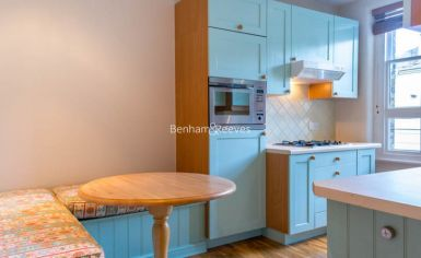 1 bedroom(s) flat to rent in The Marlborough, Walton Street SW3-image 2