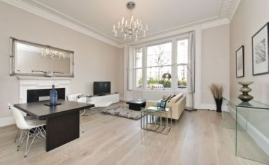 1 bedroom(s) flat to rent in Westbourne Terrace, Paddington, W2-image 1