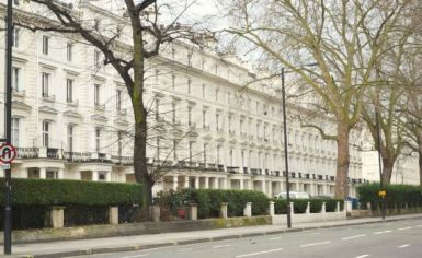 1 bedroom(s) flat to rent in Westbourne Terrace, Paddington, W2-image 4