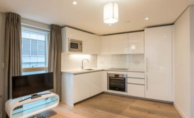 3 bedroom(s) flat to rent in Merchant Square East, Paddington, W2-image 1