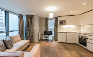 3 bedroom(s) flat to rent in Merchant Square East, Paddington, W2-image 2