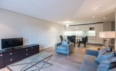 3 bedroom(s) flat to rent in Merchant Square, Paddington, W2-image 1
