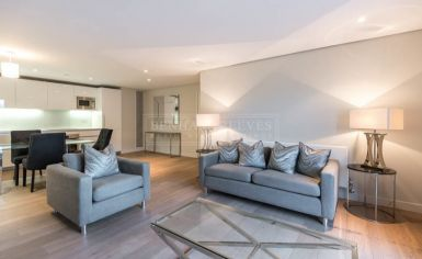 3 bedroom(s) flat to rent in Merchant Square, Paddington, W2-image 2