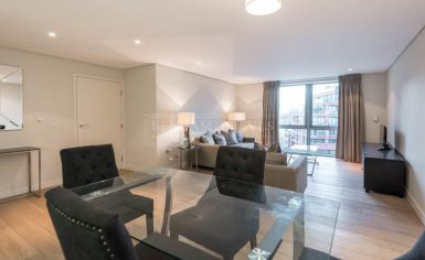 3 bedroom(s) flat to rent in Merchant Square, Paddington, W2-image 4