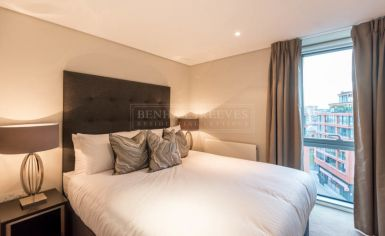 3 bedroom(s) flat to rent in Merchant Square, Paddington, W2-image 7