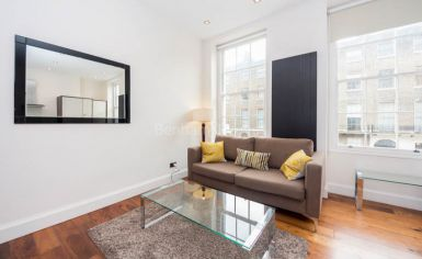 1 bedroom(s) flat to rent in Grafton Way, Fitzrovia, W1T-image 1