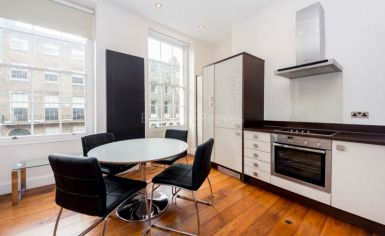 1 bedroom(s) flat to rent in Grafton Way, Fitzrovia, W1T-image 2