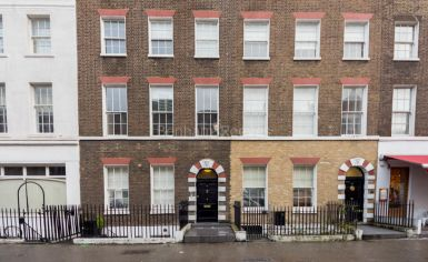 1 bedroom(s) flat to rent in Grafton Way, Fitzrovia, W1T-image 6