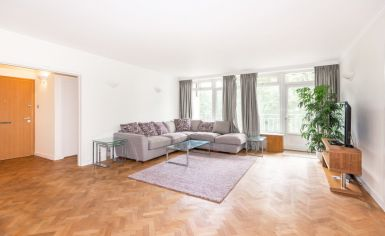 3 bedroom(s) flat to rent in Falmouth House, Hyde Park, W2-image 1