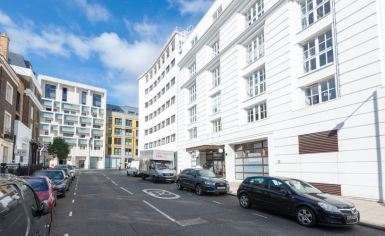 2 bedroom(s) flat to rent in Gilbey House, Jamestown Road, Camden NW1-image 14