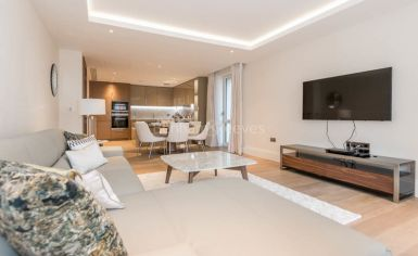 2 bedroom(s) flat to rent in Arundel Street, Strand, WC2R-image 2