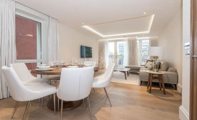 2 bedroom(s) flat to rent in Arundel Street, Strand, WC2R-image 3