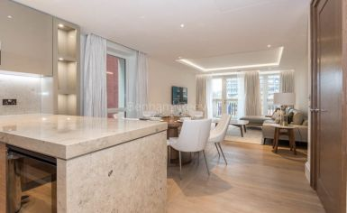 2 bedroom(s) flat to rent in Arundel Street, Strand, WC2R-image 4