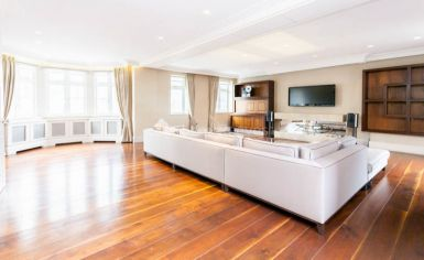 5 bedroom(s) house to rent in Stanhope Terrace, Lancaster Gate, Hyde Park, W2-image 1