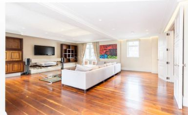 5 bedroom(s) house to rent in Stanhope Terrace, Lancaster Gate, Hyde Park, W2-image 2