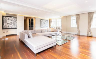 5 bedroom(s) house to rent in Stanhope Terrace, Lancaster Gate, Hyde Park, W2-image 3