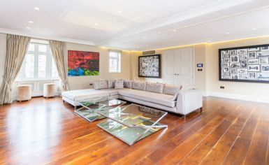 5 bedroom(s) house to rent in Stanhope Terrace, Lancaster Gate, Hyde Park, W2-image 4