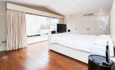 5 bedroom(s) house to rent in Stanhope Terrace, Lancaster Gate, Hyde Park, W2-image 8