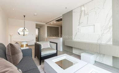 1 bedroom(s) flat to rent in The Compton, St John Wood, NW8-image 1