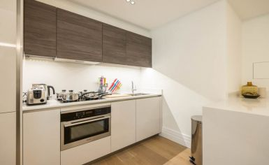 Studio flat to rent in Kensington Gardens Square, Bayswater, W2-image 3