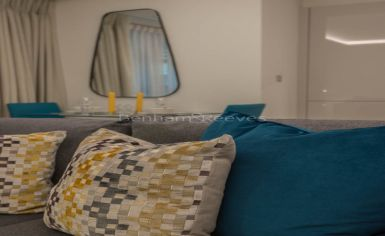 Studio flat to rent in Kensington Gardens Square, Bayswater, W2-image 7