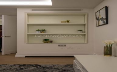 Studio flat to rent in Kensington Gardens Square, Bayswater, W2-image 8