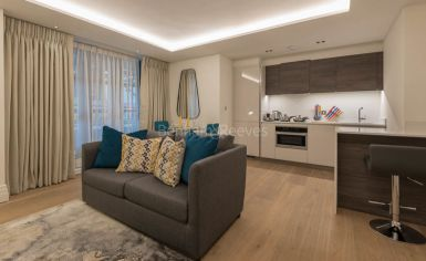 Studio flat to rent in Kensington Gardens Square, Bayswater, W2-image 13