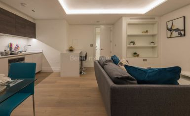 Studio flat to rent in Kensington Gardens Square, Bayswater, W2-image 16
