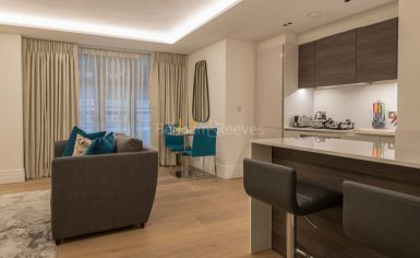 Studio flat to rent in Kensington Gardens Square, Bayswater, W2-image 17