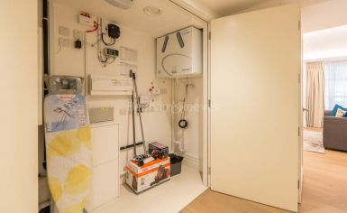 Studio flat to rent in Kensington Gardens Square, Bayswater, W2-image 18