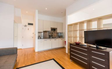 Studio flat to rent in St. Stephen Gardens, Bayswater, W2-image 2