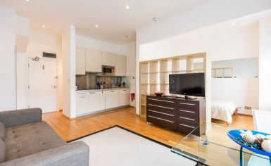 Studio flat to rent in St. Stephen Gardens, Bayswater, W2-image 3