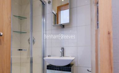 Studio flat to rent in Upper Berkeley Street, Hyde Park, W1H-image 4