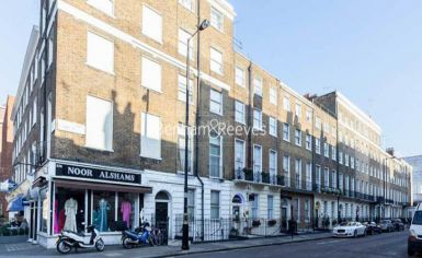 Studio flat to rent in Upper Berkeley Street, Hyde Park, W1H-image 5