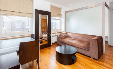 Studio flat to rent in Upper Berkeley Street, Hyde Park, W1H-image 6