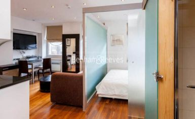 Studio flat to rent in Upper Berkeley Street, Hyde Park, W1H-image 9