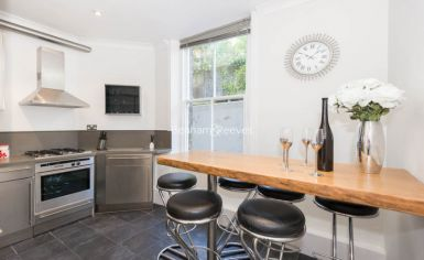 3 bedroom(s) flat to rent in Pitt Street, Kensington, W8-image 2