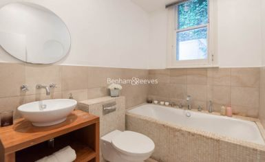 3 bedroom(s) flat to rent in Pitt Street, Kensington, W8-image 4