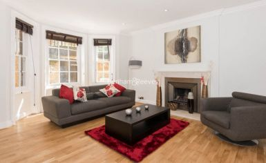 3 bedroom(s) flat to rent in Pitt Street, Kensington, W8-image 8