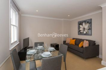 1 bedroom(s) flat to rent in Thackeray Street, Kensington, W8-image 1