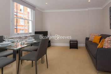 1 bedroom(s) flat to rent in Thackeray Street, Kensington, W8-image 2