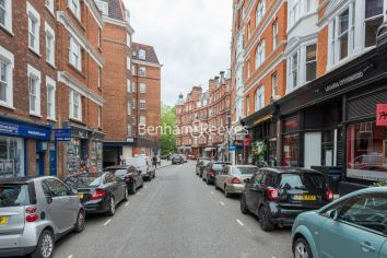 1 bedroom(s) flat to rent in Thackeray Street, Kensington, W8-image 5