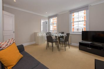 1 bedroom(s) flat to rent in Thackeray Street, Kensington, W8-image 6